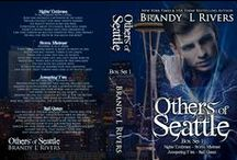 Others of Seattle / Box set for the first four books in Others of Seattle