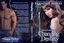 Changing Destiny / Scotty and Jayde's book. Coming August 31st 2015
