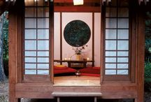 Asian Influence / Thinking of remodeling with an #Asian theme.
