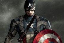 my capt !
