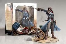 Assassin's Creed Merchandising / Productos del videojuego Assassin's Creed