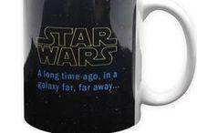 Star Wars Merchandising / Los Productos más originales de la saga de películas Star Wars.
