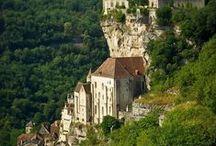 Frankreich / Frankreich, Reisen, Staunen, Natur, Road-Trip, Genuss