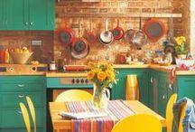 Verde - Cor e Espaço - Design de Interiores