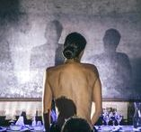 Festen, NTNG 2016 / rehearsal photos by Tasos  Thomoglou