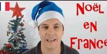FSL 8 Dec to Feb Culture / Noel, Epiphanie, Chandeleur etc