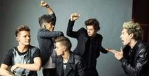 One Direction / One Direction Photos & Cute moments & Quotes