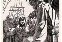伯尼·赖特斯顿 - 弗兰肯斯坦Frankenstein