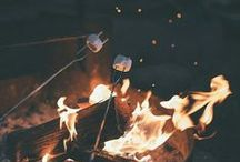 Bonfire Bash! / The perfect party for those chilly fall nights!