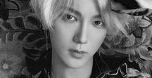 Yesung - 김종운 / Only Yesung <3 -Super Junior-