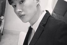 Eunhyuk / only Eunhyuk -Super Junior-