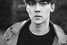 Sehun / Only Sehun -EXO-