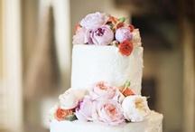 Wedding Cake / by Lovely Wren