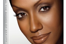 Make-up Manuals & More / Make-up books and manuals that I highly recommend for any make-up lover or leaner...
