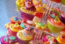 Adoráveis ideias para festas