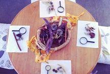 Preschool: Indoor/Outdoor Classroom Inspiration