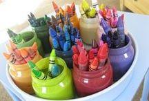 Preschool: Art/Crafts