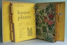 Books / For good and whimsy gardening