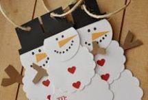 @zimní aktivity pro děti