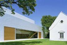 magyar építészet/ hungarian architecture