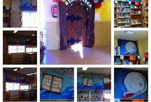 Mi biblioteca escolar CEIP Ildefonso Navarro / Así es nuestra biblioteca. http://bibliotecaildefonsonavarro.blogspot.com.es/