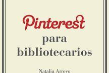 Documentos Biblioteca / Documentos relacionados con las bibliotecas. http://bibliotecaildefonsonavarro.blogspot.com.es/ / by Fuensanta López Nieto