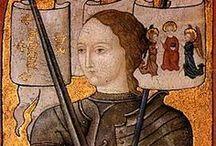 Sterke historische vrouwen / Naast Kenau kent de geschiedenis meer sterke vrouwen. Hier een overzicht.