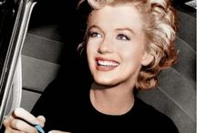 Celebrities / Mostly Marilyn