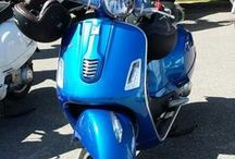 Vespa Riders Finland / Vespa Riders Finland