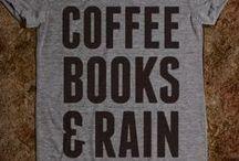 Bookish Clothes