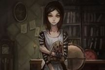 Twisted Alice