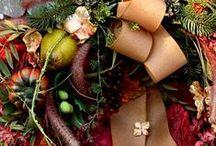 Autumn/ Halloween Stuff / by Jenn shumilak
