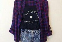 clothes! :P