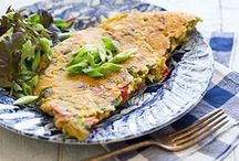 Healthy Breakfasts / breakfast | weekend | simple food | recipes | vegetarian | vegan | plant-based | plant based | plant based | whole food | cooking tips | family friendly | healthy food