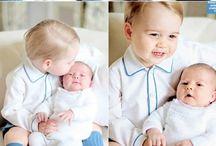 George & Charlotte