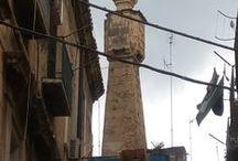 Puglia Infiniti Paesaggi / A passeggio nelle città o sulla costa pugliese