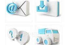 Icon / 아이콘, 아이콘이미지, icon, 디자인소스  #유토이미지 #프리진 #utoimage #freegine