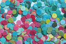 Polymer clay - чипсы