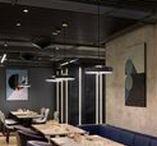 Фактуры для ресторанов  - проект VONA