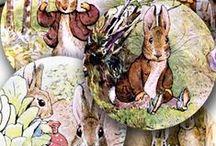 Easter / by Kanani Kuamoo