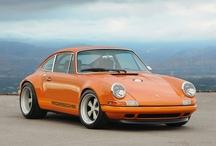 Cars: Porsche 911