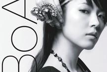 Korean Pop - BoA / She is referred to as the Queen of Korean Pop.  Kwon Bo-a, born November 5, 1986, commonly stylized and known by her stage name BoA, which is a backronym for Best of Asia and Beat of Angel, is a Korean singer, active in South Korea, Japan, and the United States.