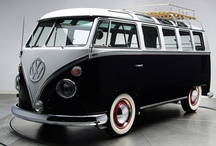 Cars: VW T2