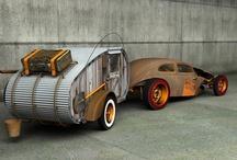 Cars: Beetle