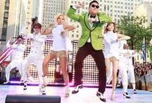 """Music: PSY phenom Good and Bad / Park Jae-sang (December 31, 1977), better known by his stage name PSY, is a South Korean singer, songwriter, rapper, dancer, and record producer. He is well known for his humorous videos and stage performances, and for his hit-single """"Gangnam Style"""" Which is a song about where he came from and what Gangnam is like, and mocking Gangnam citizens. The music video for """"Gangnam Style"""" is the most viewed K-pop video on YouTube, and also the most """"liked"""" video on the site."""