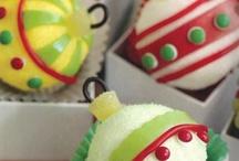 Christmas Goodies and Food