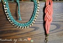 Ste.Ma necklaces '12