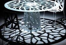 Inspiração de design / by Breno Marques