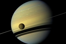 Planetary Imaging / A selection of my favourite planetary images.