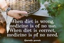 Nourishment and Mindful Eating